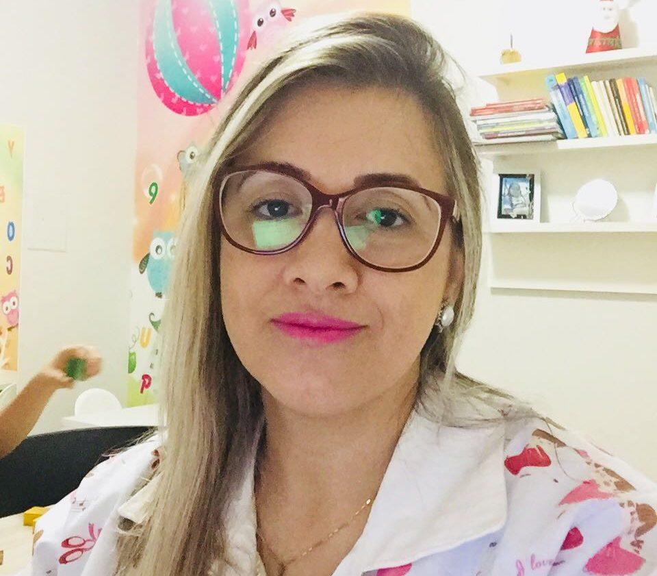 Ericka Santana psicopedagoga