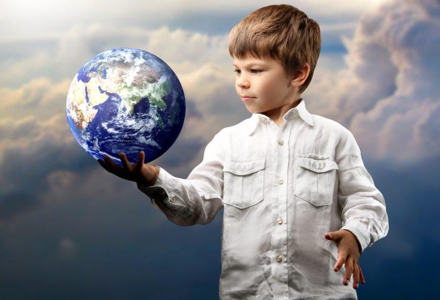 criança e o futuro psiqueasy