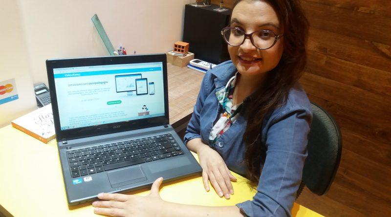 Rita Rocha Cliente PsiquEasy