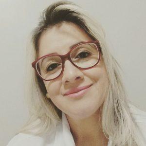 Éricka Santana-BA