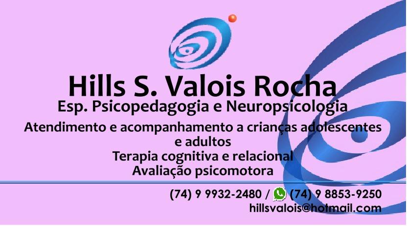 Hills psicopedagoga e cliente psiqueasy