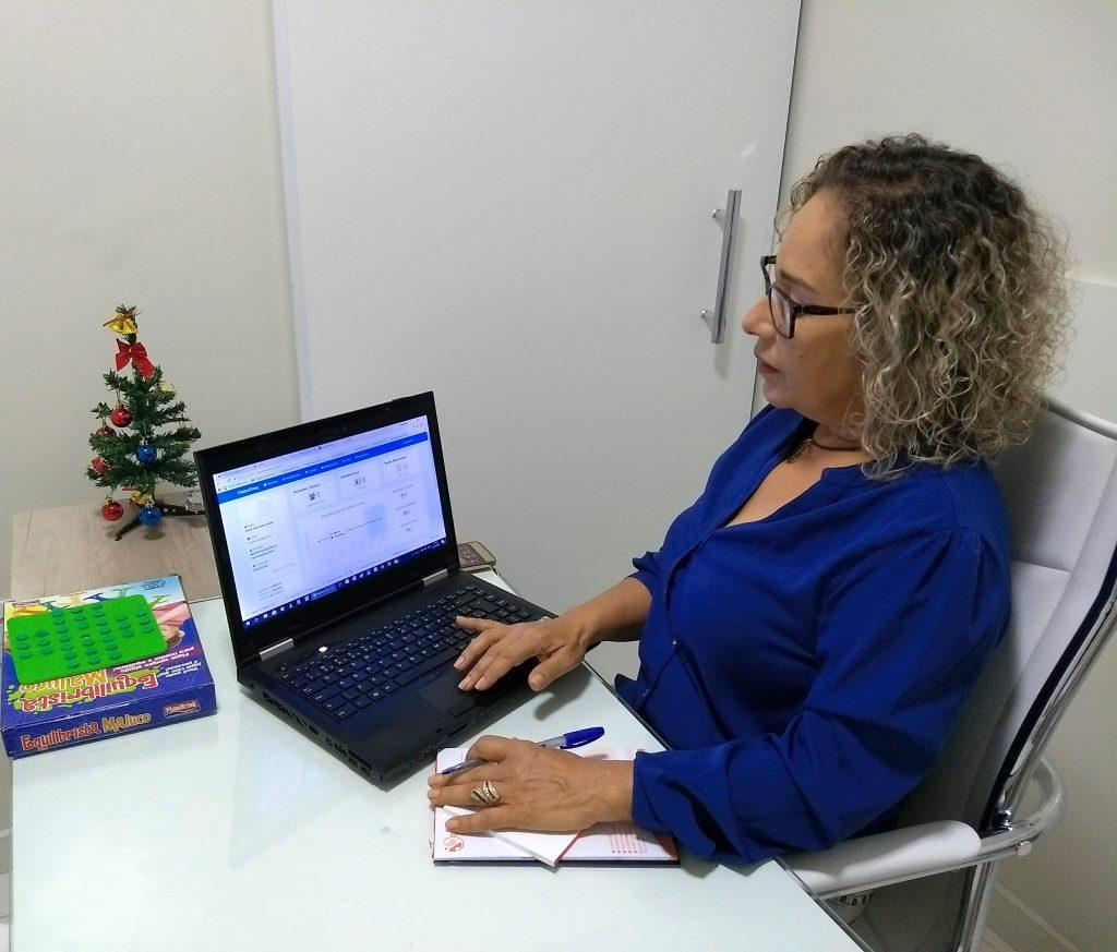 Ires Torres Psicopedagoga em Irecê Bahia