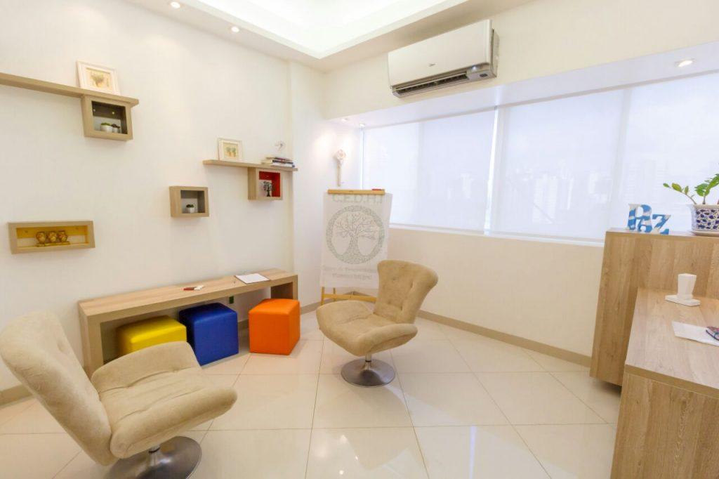 Espaço de Rita Psicopedagoga em Salvador