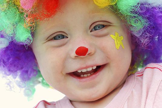 criança feliz psiqueasy