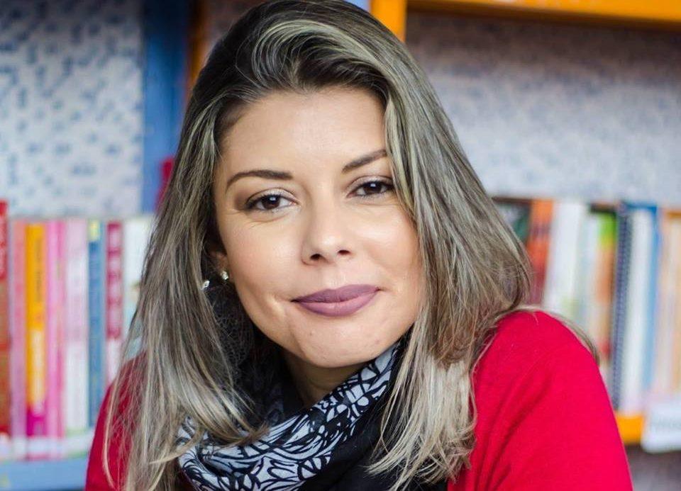 Andreia Marques - contos e recontos psiqueasy