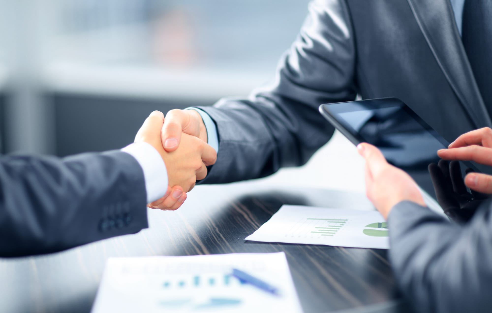contratos e parcerias 2