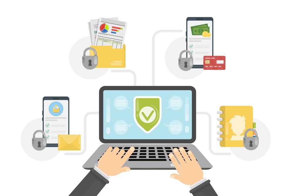 segurança e informação psiqueasy
