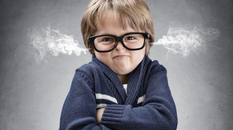 estresse criança psiqueasy