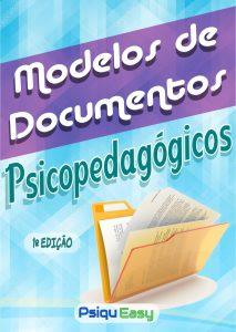 Modelos de documentos Psiqueasy
