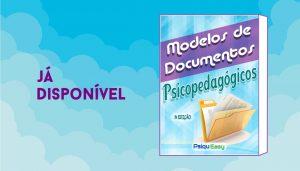 Modelos de Documentos Psicopedagógicos psiqueasy