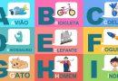 Alfabeto Pontilhado – Educação Infantil