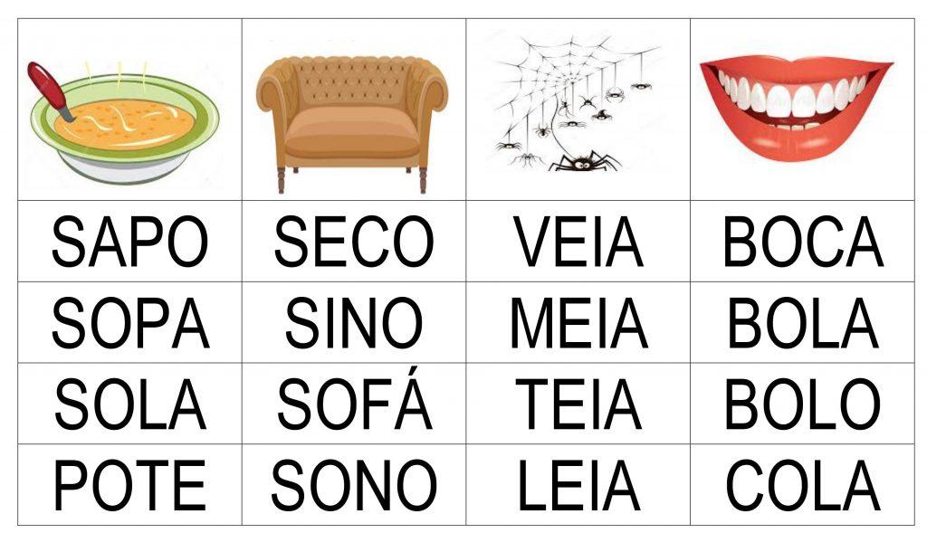Jogo Para Concentracao E Memoria Ache A Palavra Blog Psiqueasy