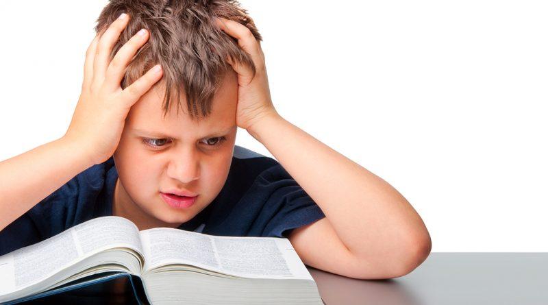 problemas de aprendizagem psiqueasy