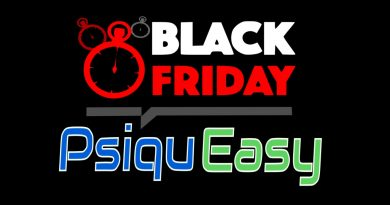 BLACK FRIDAY PSIQUEASY