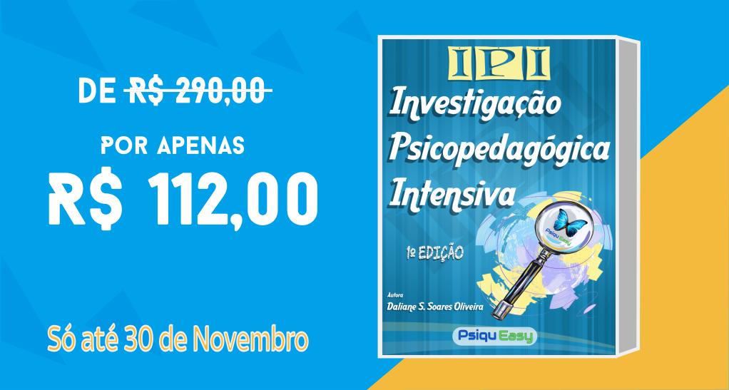 promoção IPI