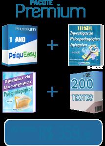 Promoção Plano Premium PsiquEasy 2019