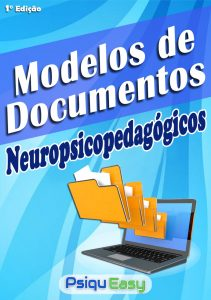 Modelos de documentos Neuropsicopedagógicos