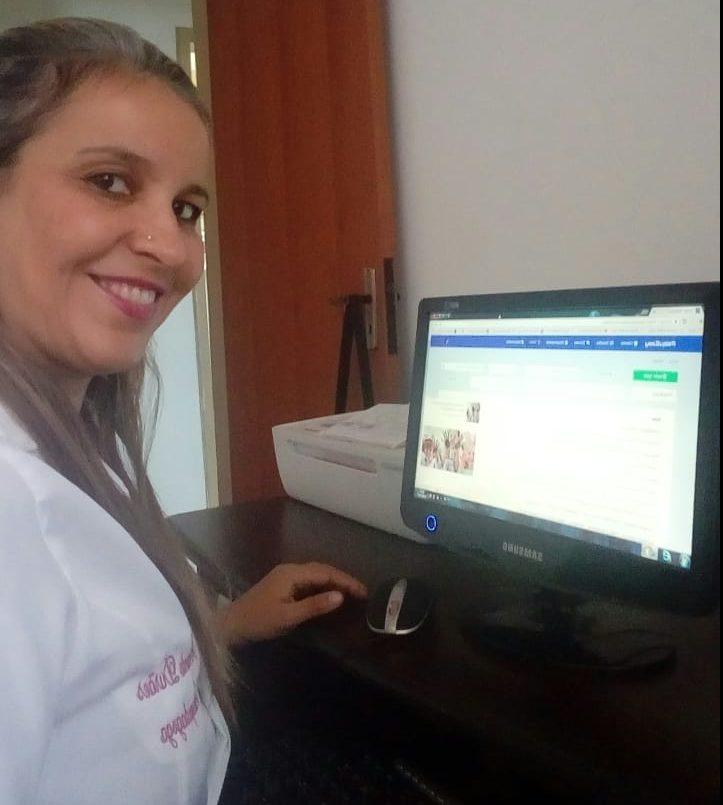 Pp Fernanda Duraes
