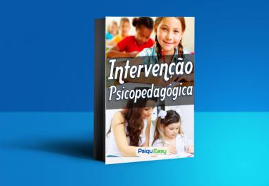 Intervenções Psicopedagógicas para Educação Infantil