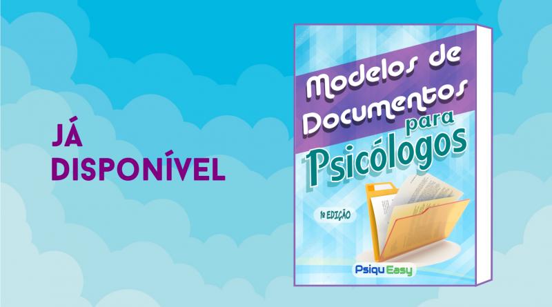 Modelos de Documentos para Psicólogos