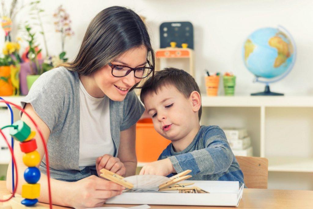 entrevista com criança