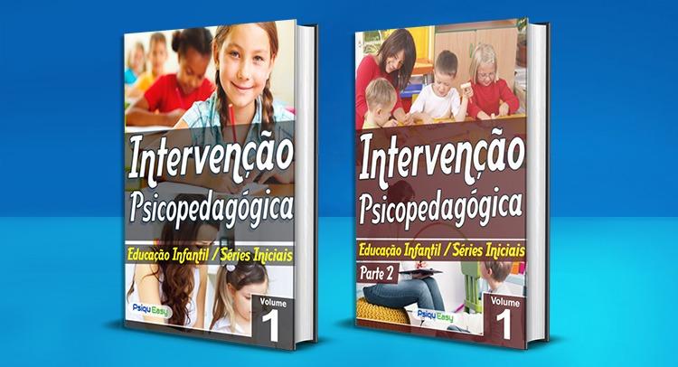 Intervenção Pp vol01