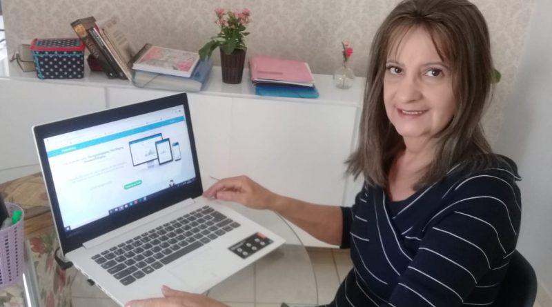Psicopedagoga Eliana Ferreira uma referência em Ribeirão Preto – SP