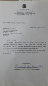 comunicado de Brasilia Neuropsicopedagogia