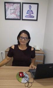 Francisca Maria Alves de Andrade Sousa 1