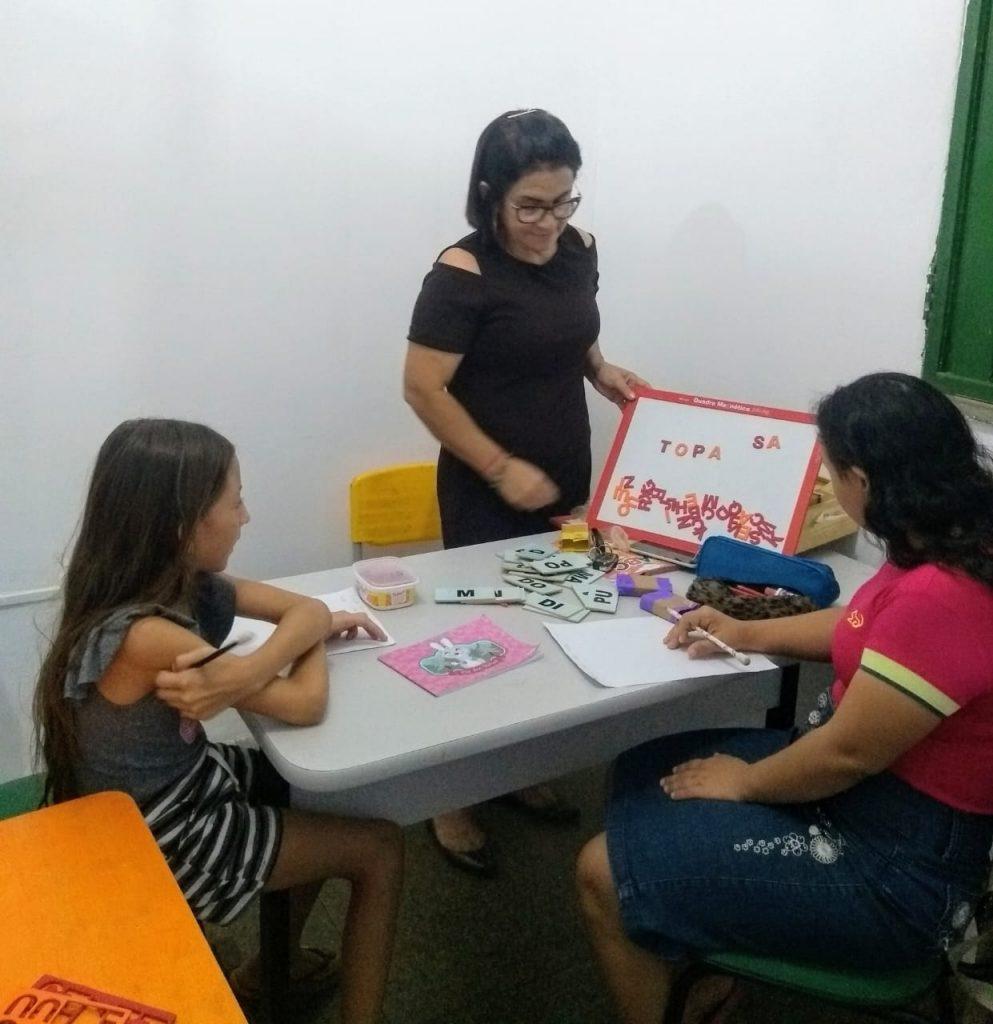Francisca Maria Alves de Andrade Sousa 5