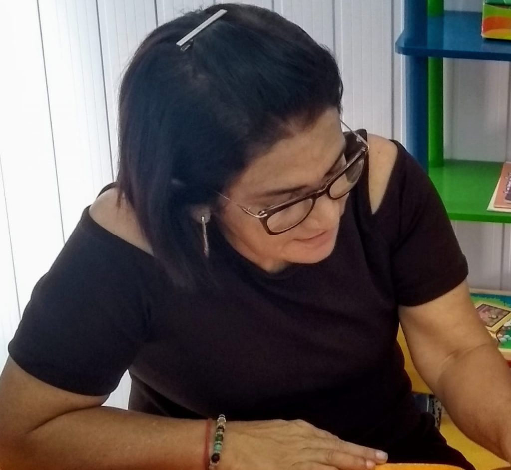 Francisca Maria Alves de Andrade Sousa 7