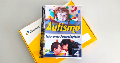 Intervenção Psicopedagógica – Autismo