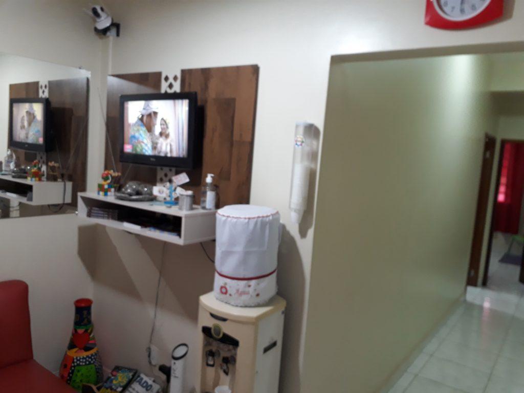 Pp Sharlles Maranhão - espaço