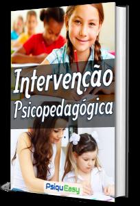 Apostila para Intervenção Psicopedagógica na Educação Infantil e Séries Iniciais