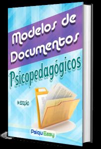 Promoção na Apostila com mais de 60 Modelos de Documentos Psicopedagógicos