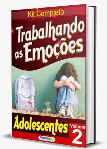 Emoções Adolescentes vol 2