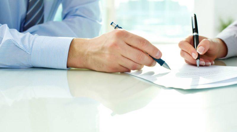 contrato blog