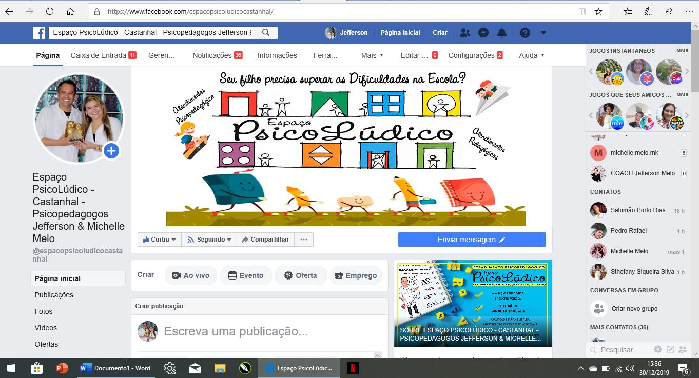 Pp Jefferson Melo Facebook