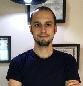 Rafael Rocha coach