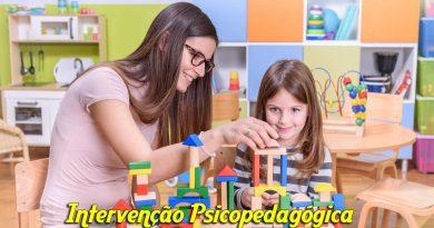Intervenção Psicopedagógica_coleção psiqueasy
