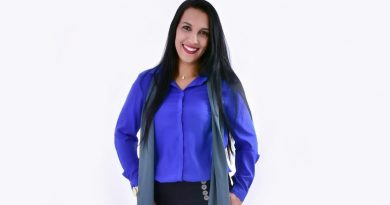 Psicopedagoga, Autora e Escritora Daliane Oliveira