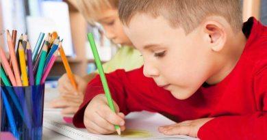 Intervenções Psicopedagógicas para Crianças de 03 a 07 anos
