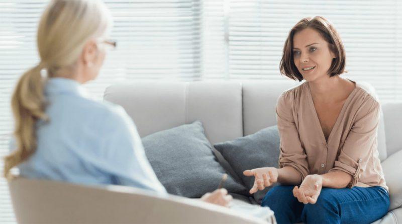 Como desenvolver uma Declaração de Terapia Pessoal?