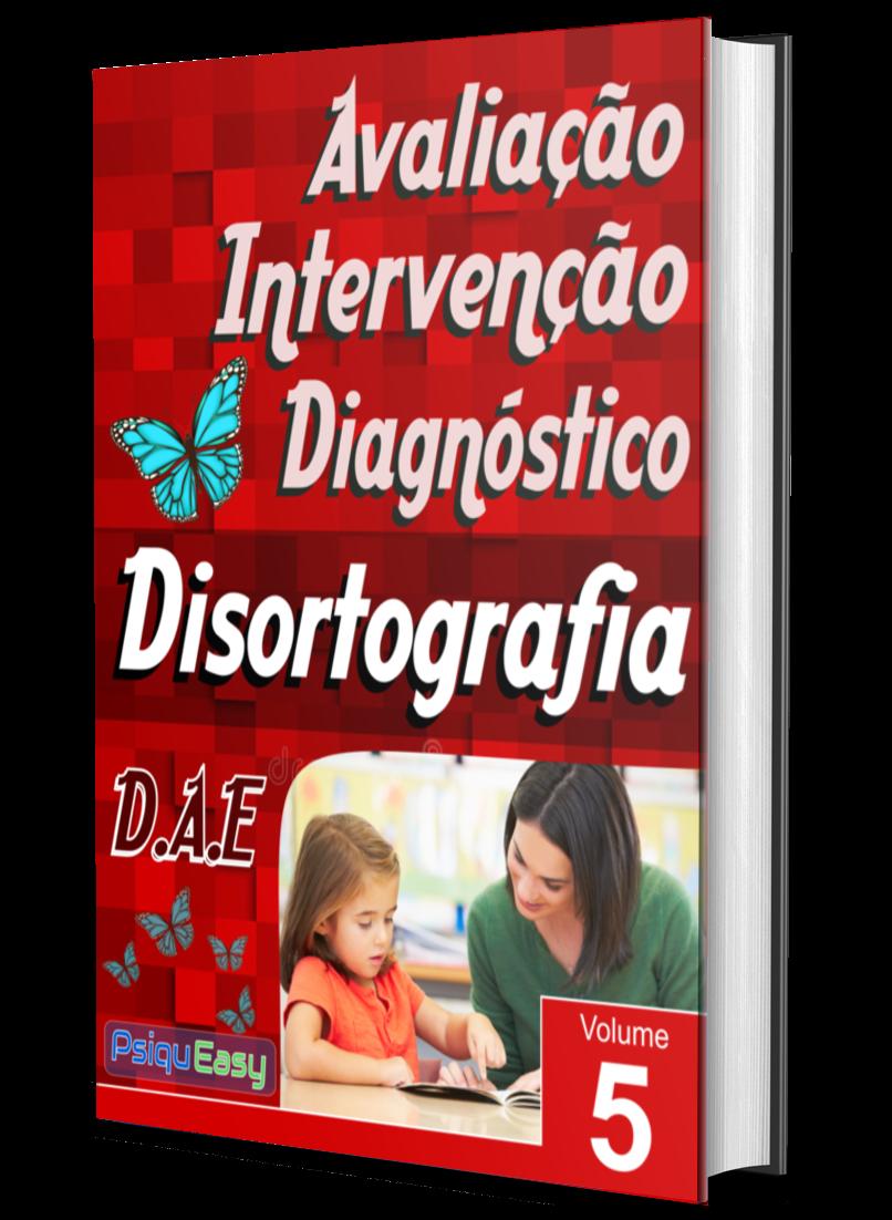 Disortografia – Vol. 05