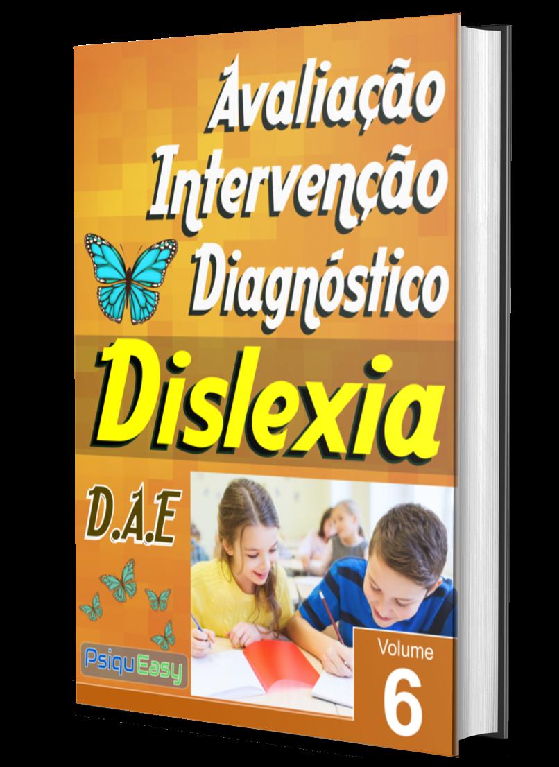 Dislexia – Vol. 06