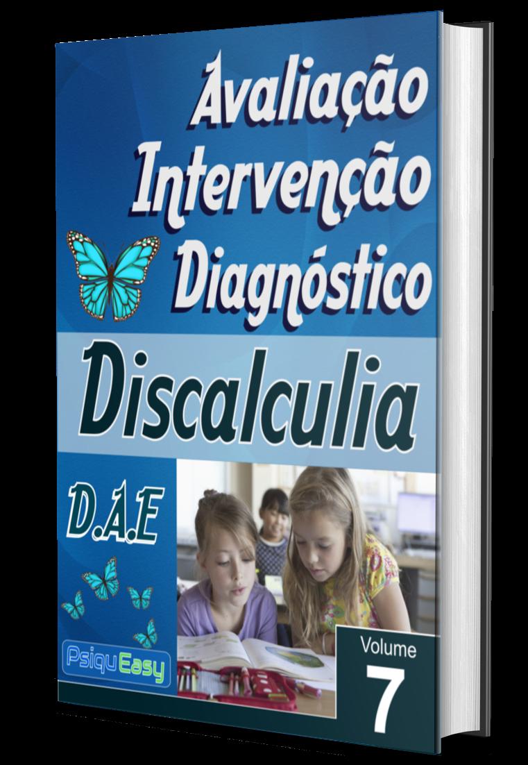 Discalculia – Vol. 07
