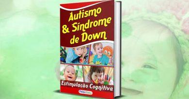 Estimulação Cognitiva - Autismo e Síndrome de Down