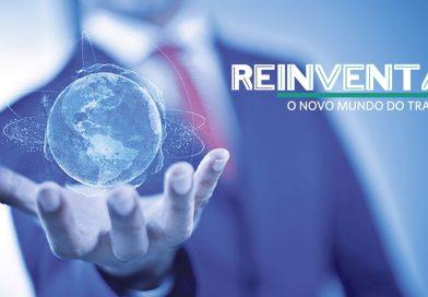 reinventar
