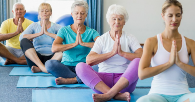 meditação e controle da respiração