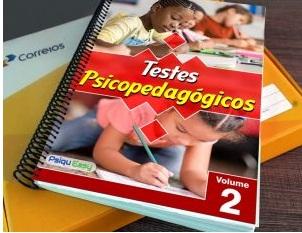 testes Pp. vol.02